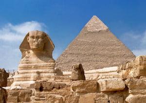 Turismul din Egipt, grav afectat de criza politica