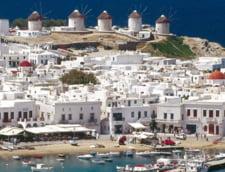 Turismul din Grecia isi revine: Rezervarile cresc cu 15-20% fata de anul trecut