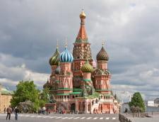 Turismul din Rusia, grav afectat de criza din Ucraina