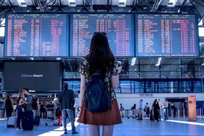 Turismul din UE pierde un miliard de euro pe luna, din cauza epidemiei de coronavirus