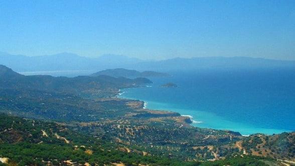 Turismul in Creta, tinta investitorilor israelieni