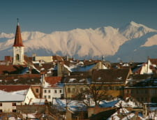 Turismul romanesc, codasul UE: Turistii straini, doar 18% din piata