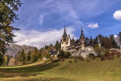 Turistii straini au cheltuit cu 120 de milioane de euro mai mult in Romania decat anul trecut