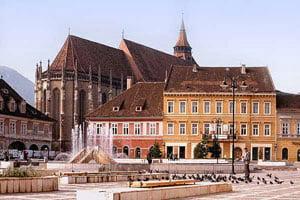 Turistii straini s-au inghesuit sa-l vada: Cel mai vizitat oras din Romania in 2013