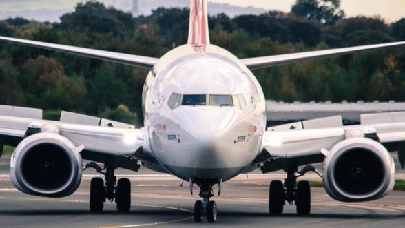 Turkish Airlines da in judecata Boeing din cauza 737 MAX