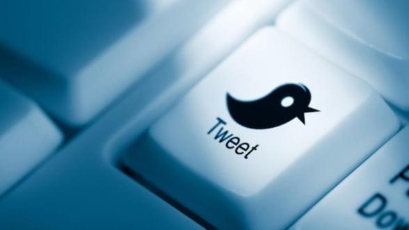 Twitter, atacat de hackeri: 250.000 de utilizatori au conturile sparte