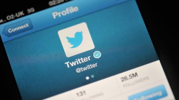 Twitter a cumparat o companie specializata pe analiza datelor din social media