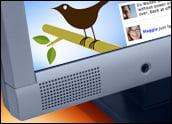 Twitter lanseaza platforma de integrare @Anywhere