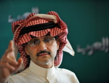 Twitter nu primeste cei 300 de milioane de la printul arab