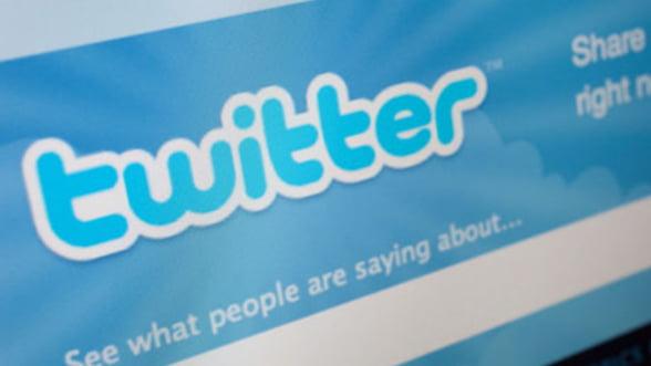 Twitter recunoaste ca are o problema privind diversitatea angajatilor