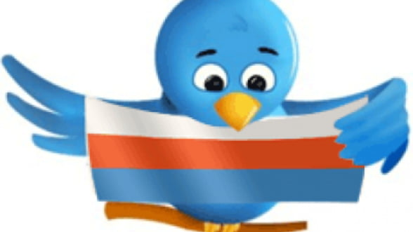 Twitter se aliaza cu rivalul Google din Rusia