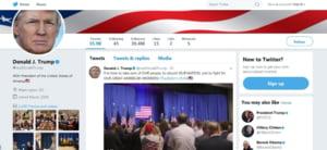 Twitter testeaza mesajele mai lungi: Nu si pentru Trump