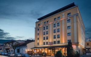 UBB a cumparat cu 40 de milioane de lei hotelul care va deveni noul sediu al Facultatii de Drept