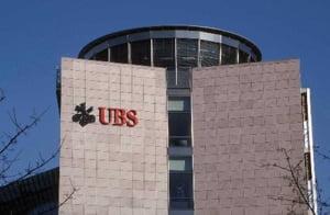 UBS va primi finantare de urgenta, inregistrand cele mai mari pierderi