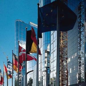 UE: suspendarea livrarii de gaz rus catre Europa, inacceptabila