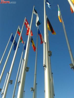 UE a anuntat cand va incepe negocierile de aderare cu Macedonia si Albania
