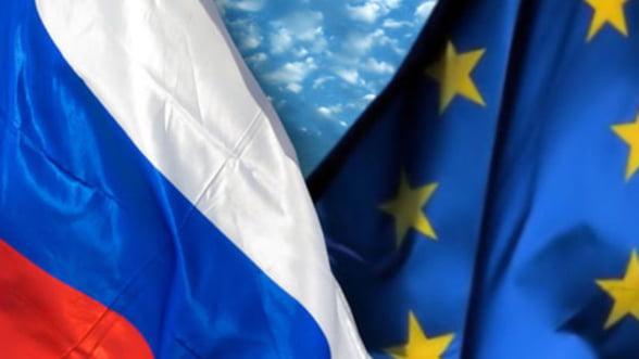UE a aprobat noi sanctiuni impotriva Rusiei - diplomati