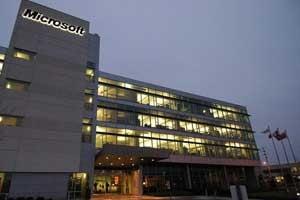 UE a impus o noua amenda record grupului american Microsoft