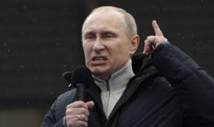 UE a pregatit noi sanctiuni pentru Rusia. Kremlinul, replica acida: Nimeni nu-i da ultimatumuri lui Putin