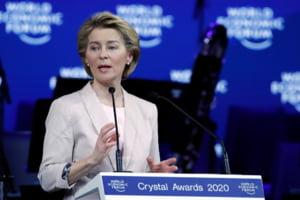 UE aloca 100 de milioane de euro pentru achizitionarea si distribuirea unor teste rapide COVID-19 statelor membre