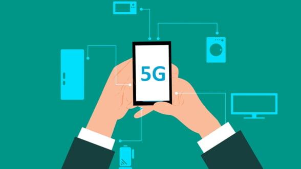 UE considera cruciala introducerea rapida a tehnologiei 5G