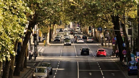 UE face incet, incet tranzitia catre masinile fara sofer
