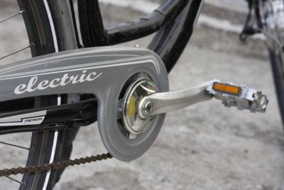 UE introduce taxe definitive pentru bicicletele electrice din China
