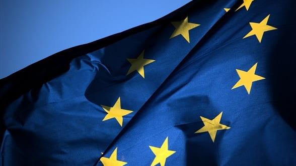 UE isi completeaza echipa de conducere cu doua noi personalitati, Donald Tusk si Federica Mogherini