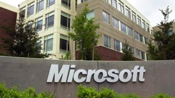 UE mentine amenda data Microsoft, insa o reduce cu 39 de mil. euro