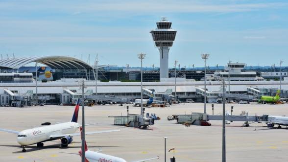 UE modifica reglementarile pentru a ajuta companiile aeriene