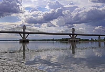 UE ne da 363,3 milioane de euro sa construim podul peste Dunare de la Braila