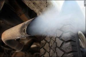 UE nu restrictioneaza suficient emisiile de gaze de sera