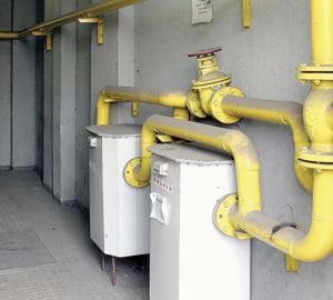 UE propune cresterea productiei de gaz in patru tari, intre care si Romania