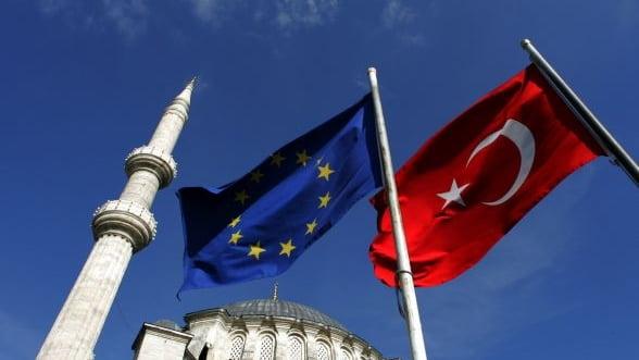 UE relanseaza negocierile de aderare cu Turcia