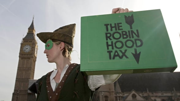 UE renunta la taxa Robin Hood. Ce masuri mai eficiente exista