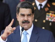 UE sanctioneaza 11 oficiali venezuelieni. Guvernul Maduro o expulzeaza pe ambasadoarea Uniunii la Caracas Isabel Brilhante Pedrosa