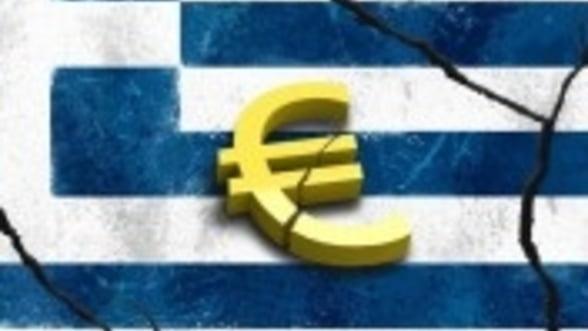 UE si FMI va acorda Greciei transa de 8 miliarde de euro dupa referendum