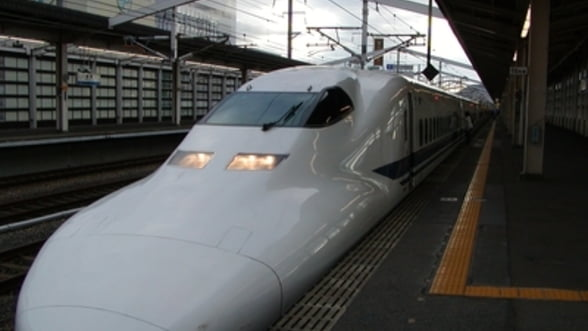UE si Japonia vor lansa in martie negocieri pentru un acord de liber schimb