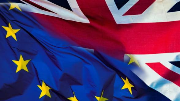 UE someaza Londra: Banii jos! Factura pentru Brexit ajunge la 60 de miliarde de euro