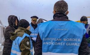 UE trimite intariri la granita dintre Grecia si Turcia, dupa ce Erdogan a deschis frontierele pentru 75.000 de migranti