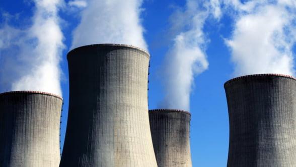 UE va investiga ajutorul de stat oferit de Marea Britanie pentru constructia unei noi centrale nucleare