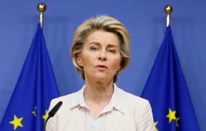 UE va prezenta in martie propunerea de pasaport digital de vaccinare. Ursula von der Leyen vorbeste despre un proiect legislativ