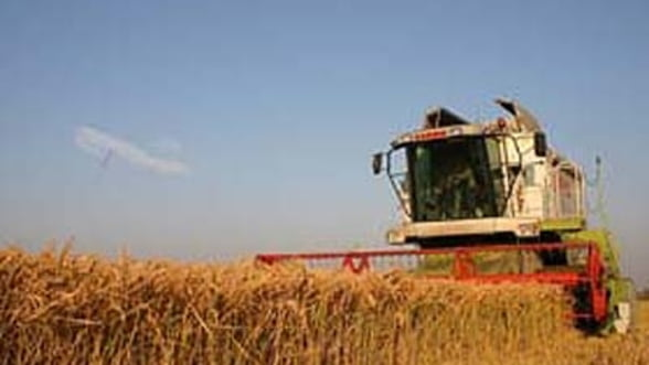 UE va rambursa Romaniei 500 de milioane de euro pentru agricultura
