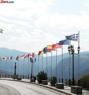 UE va testa la granite un detector de minciuni bazat pe inteligenta artificiala