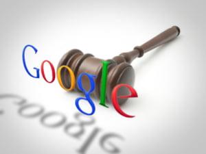 UE vrea sa faca pace cu Google