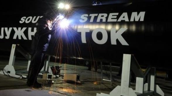 UE vrea un Coridor Sudic in loc de South Stream