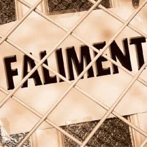 UGIR 1903: Aproximativ 50.000 de firme vor da faliment pana la jumatatea lunii martie 2010