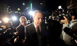UKIP da o lovitura istorica in Marea Britanie - victorie cum nu s-a mai vazut in 100 de ani