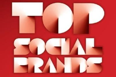 Vodafone Romania: Lider, la capitolul social media