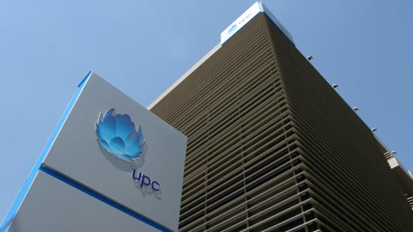 UPC Romania vrea sa se lanseze pe piata de IPTV si sa retransmita prin internet 200 de televiziuni